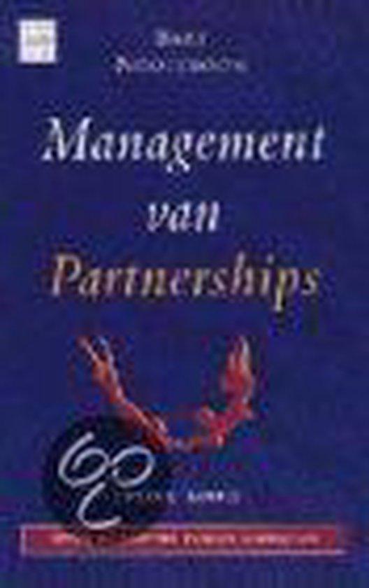 Management van Partnerships