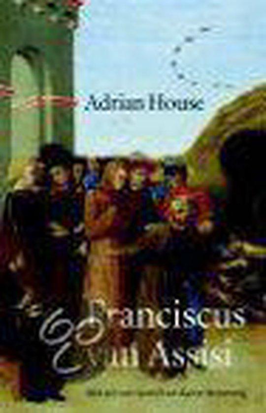 Franciscus Van Assisi - Adrian House | Readingchampions.org.uk