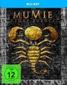 The Mummy Returns (2001) (Blu-ray im Steelbook)