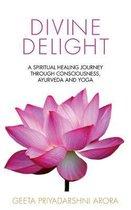 Omslag Divine Delight