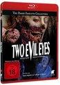 Two Evil Eyes (Blu-ray)