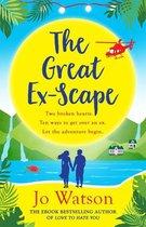 Boek cover The Great Ex-Scape van Jo Watson