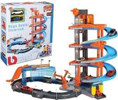 Speelgoed autogarage Burago Street