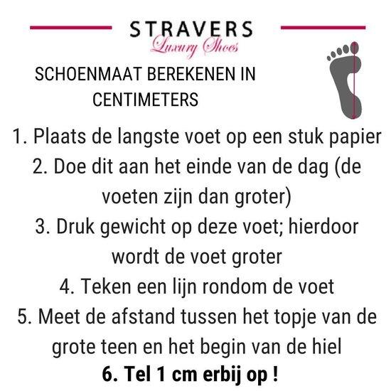 Stravers - Maat 34 Lak Pumps Hoge Hakken zwart. Lakschoenen kleine maten LgTJ4aPK