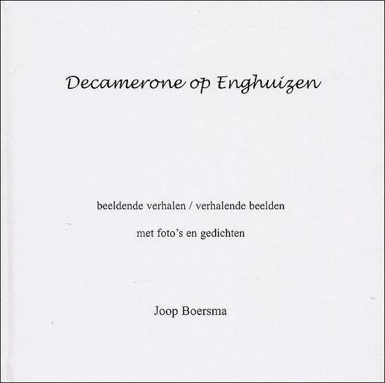Decamerone op Enghuizen - J. Boersma |