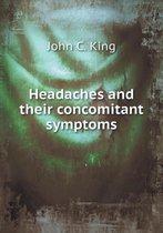 Headaches and Their Concomitant Symptoms