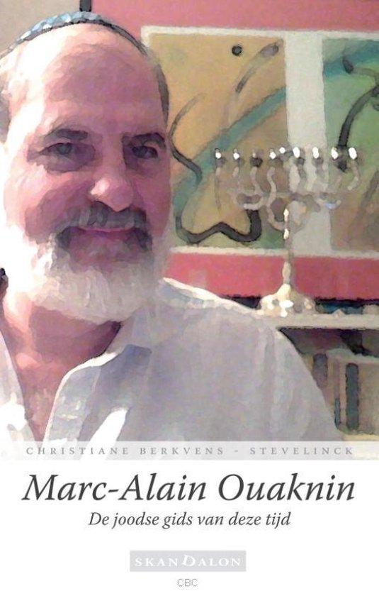 Marc-Alain Ouaknin - Christiane Berkvens |