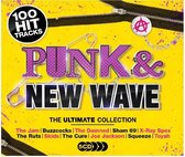 Punk & New Wave: The Ultimate Collection