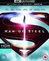 Man Of Steel (4K Ultra HD Blu-ray) (Import)