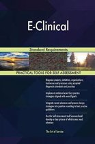 E-Clinical Standard Requirements