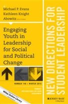 Engaging Youth in Leadership for Social and Political Change