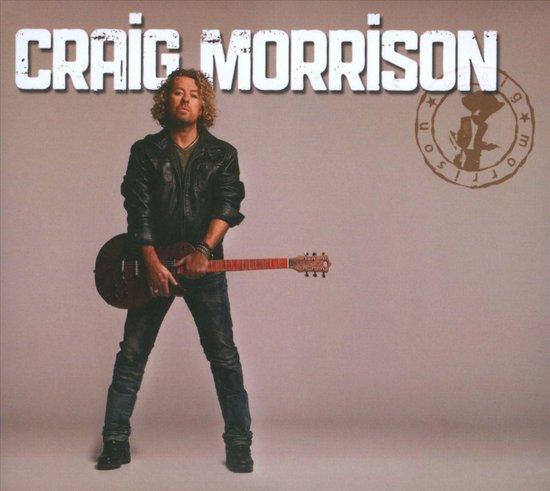Craig Morrison