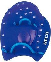 BECO Power Paddles, maat M - blauw