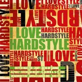 I Love Hardstyle Vol.1