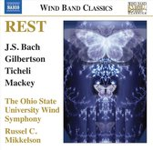Rest: Music For Wind Band