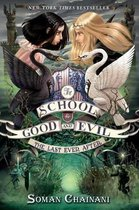 The School for Good and Evil #3