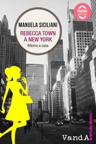 Omslag Rebecca Town a New York