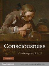 Omslag Consciousness