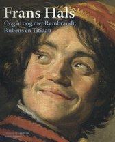 Oog in oog met Rembrandt, Rubens en Titiaan