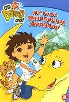 Diego: Grote Dinosaurus Avontuur