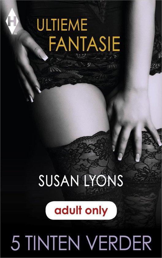Ultieme fantasie - Susan Lyons |