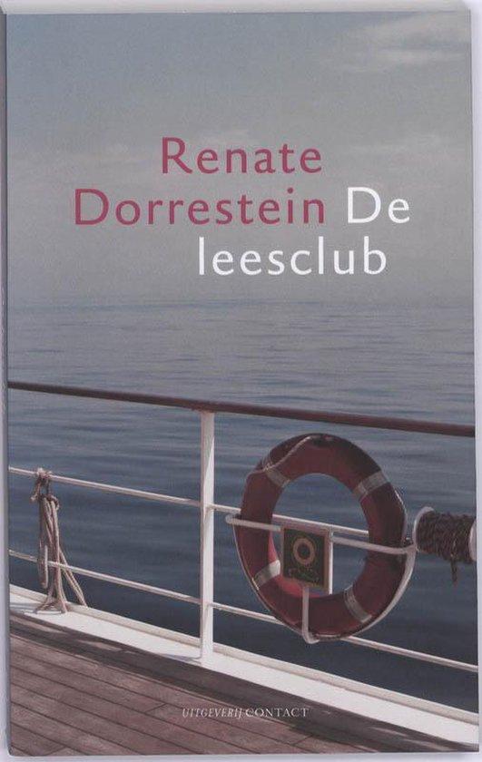 De Leesclub - Renate Dorrestein |