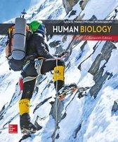Loose Leaf for Human Biology