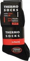 ComfortTrends Sokken  Thermo Maat 39-42  - Uniseks