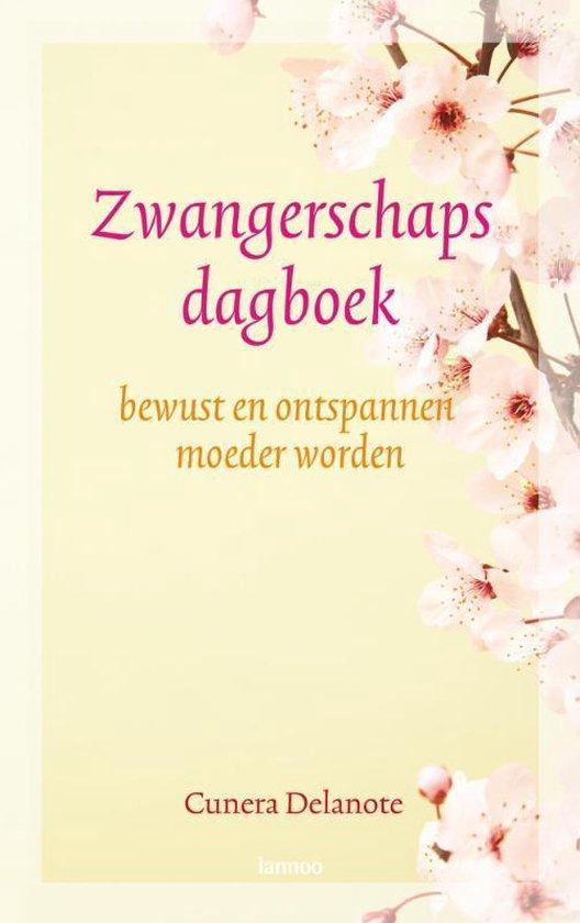Zwangerschaps - Dagboek - C. Delanote  