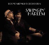 Swingin' Harlem