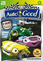 Auto B. Good - Welkom In Autostad