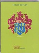 Principes Van Marketing + Dvd