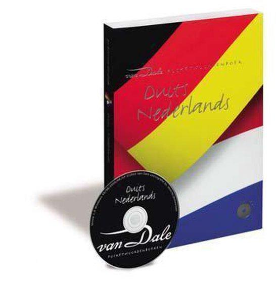 Boek cover Van Dale Pocketwrdb Duits Ned Met Cdrom van J.V. Zambon (Paperback)