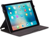 Gecko Covers Slimfit hoes voor Apple iPad Air 2 - Zwart
