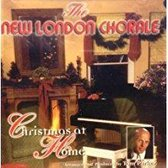 The New London Chorale - Christmas At Home