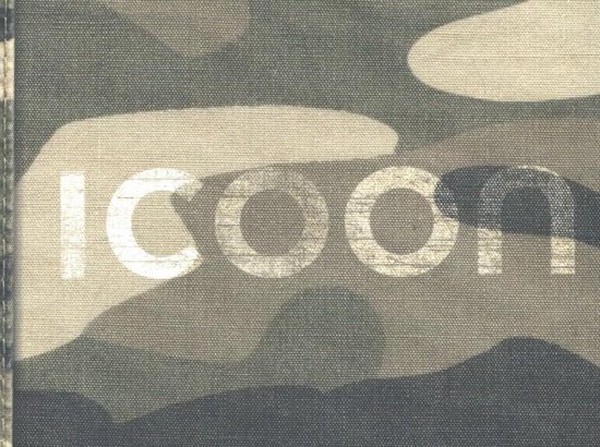 ICOON-camouflage