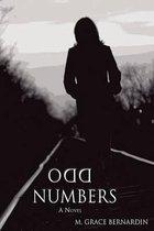 Boek cover Odd Numbers van M. Grace Bernardin