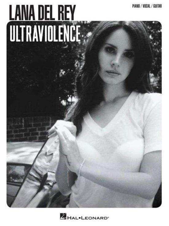 Boek cover Lana Del Rey van Lana Del Rey (Hardcover)