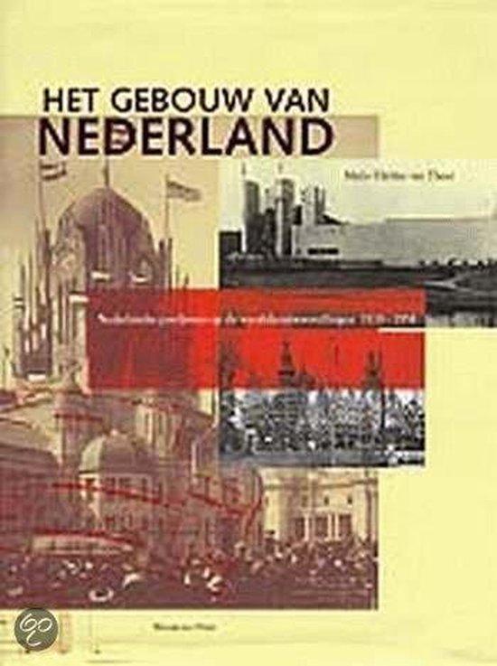 GEBOUW VAN NEDERLAND - Van Thoor |