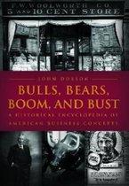 Bulls, Bears, Boom, and Bust