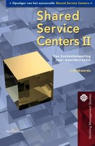 Shared Service Centers II