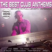 The Best Club Anthems