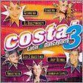 Costa! Latin & Dance Party, Vol. 3