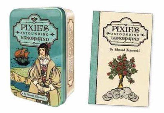 Afbeelding van het spel Pixie's Astounding Lenormand
