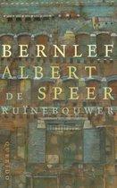 Albert Speer, de ruinebouwer
