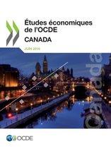 Etudes Economiques de L'Ocde