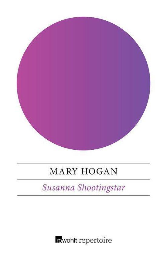 Susanna Shootingstar