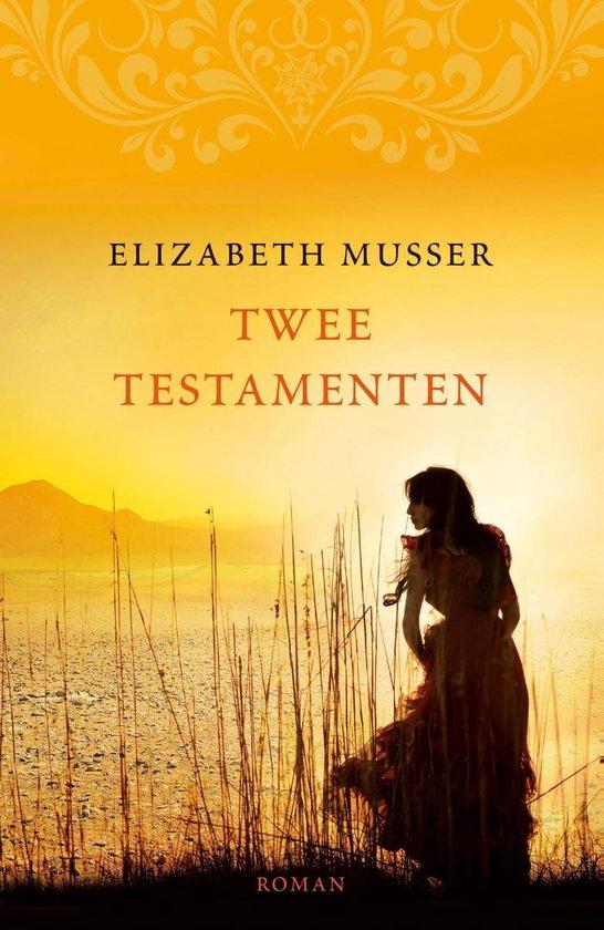 Algerije 2 - Twee testamenten - Elizabeth Musser |