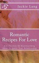 Romantic Recipes for Love