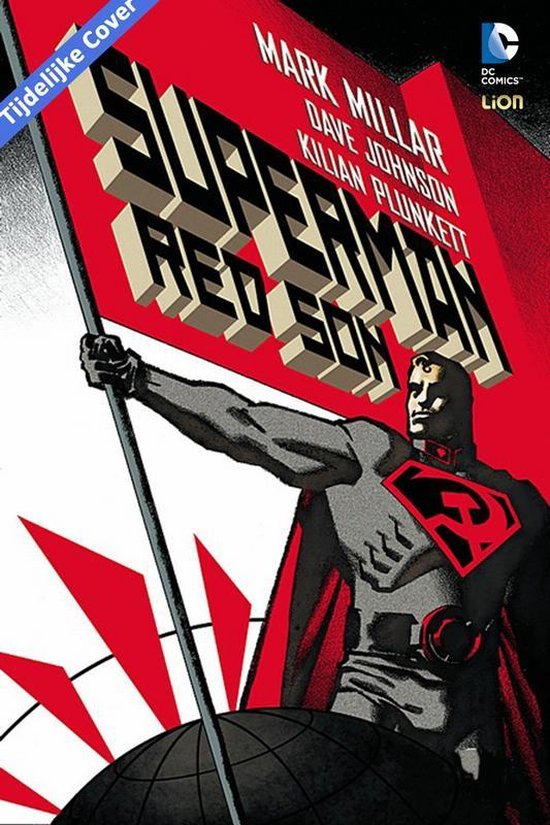 Superman red son hc01. absolute - Dave Johnson |